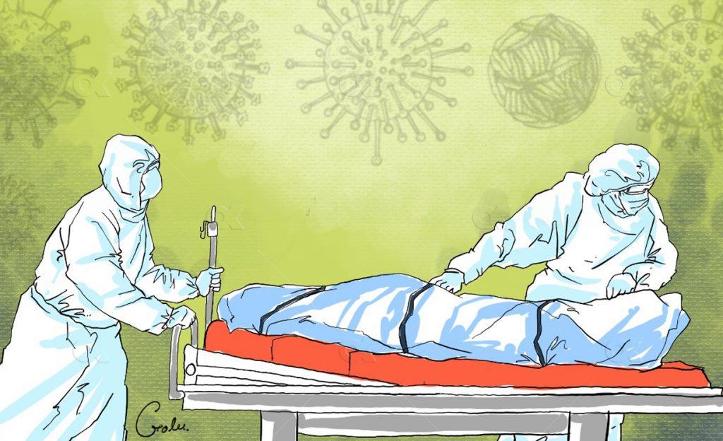 कैलालीमा कोरोना सङ्क्रमितको उपचारका क्रममा निधन