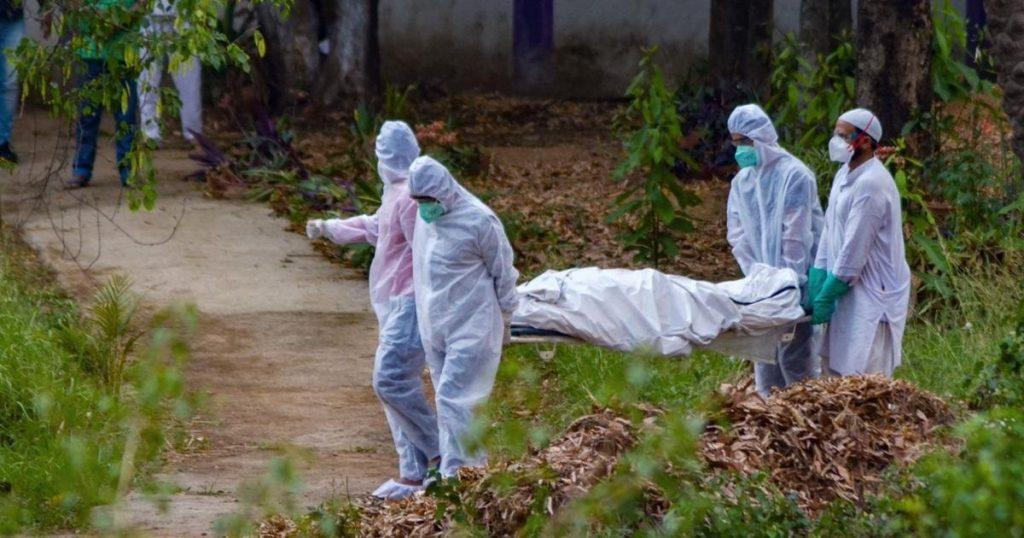 सुदूरपश्चिममा २४ घण्टामा १५ जनाको मृत्यु, ५६३ संक्रमित थपिए